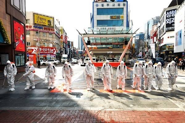 韩国教授撰文大赞中国,称新冠疫情是历史转折,将重新定义世界