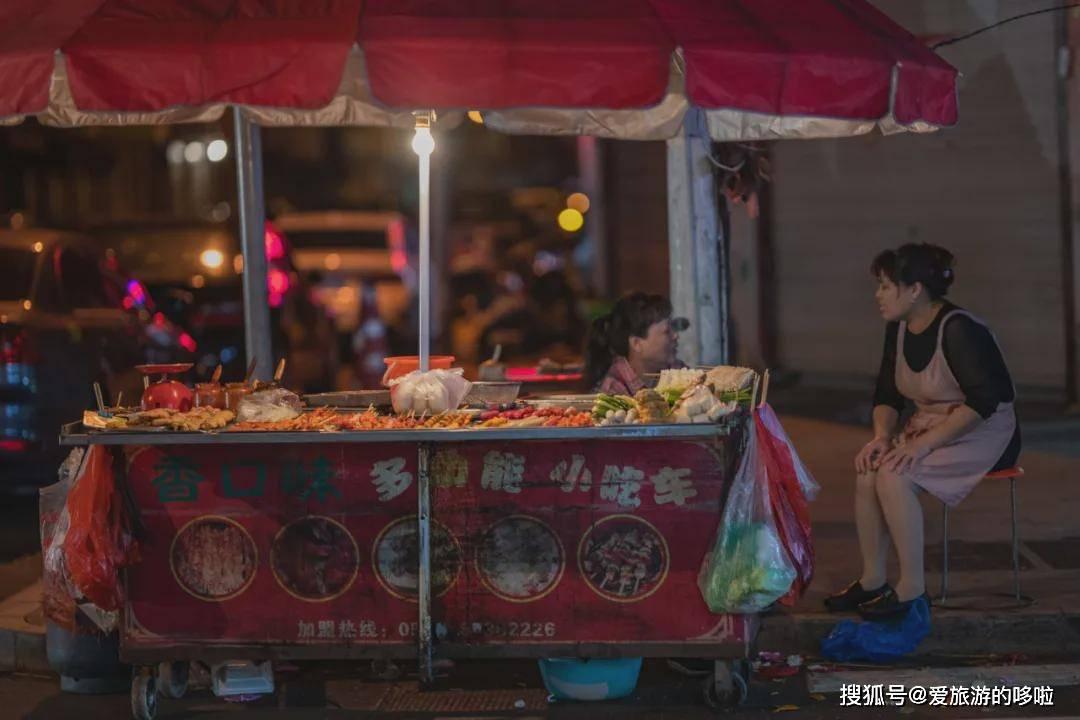 """上榜""""2021中国特色美食地""""!江浙沪隐藏的黑马县城,太好吃了"""