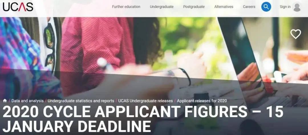 重磅!2022年UCAS英国本科申请将于5月18日开放!