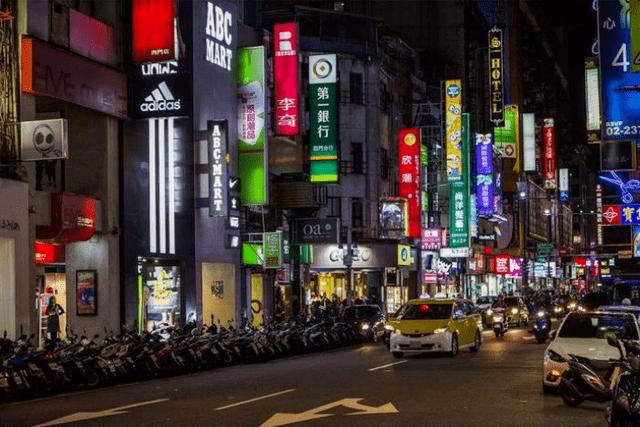 人均超台湾_台湾风景
