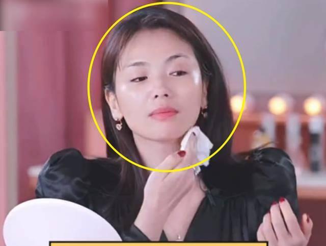 刘涛直播粗莽卸掉全妆乐和彩官方,素颜状态引网友热议,