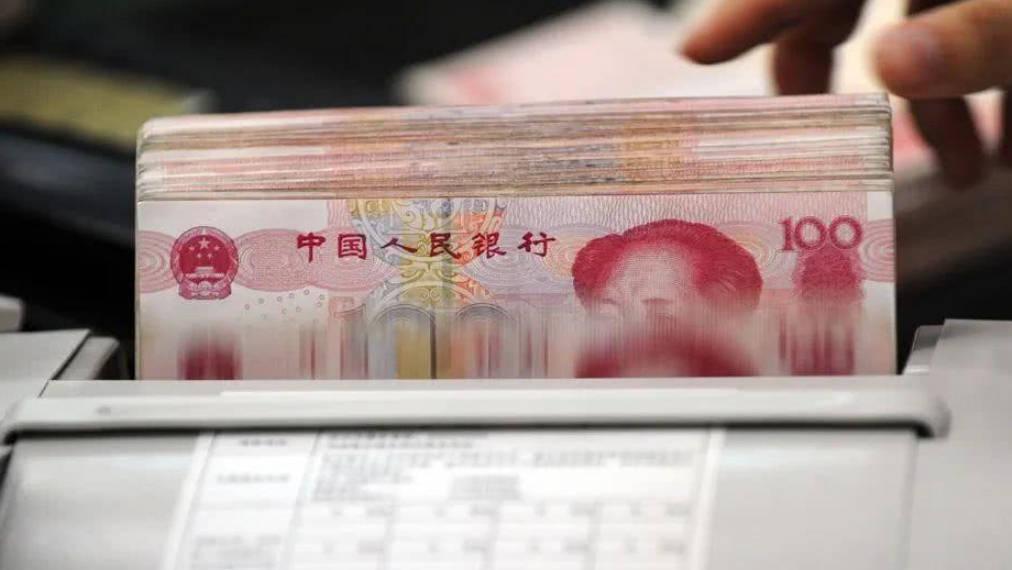 国人均存款_中国人均存款是多少