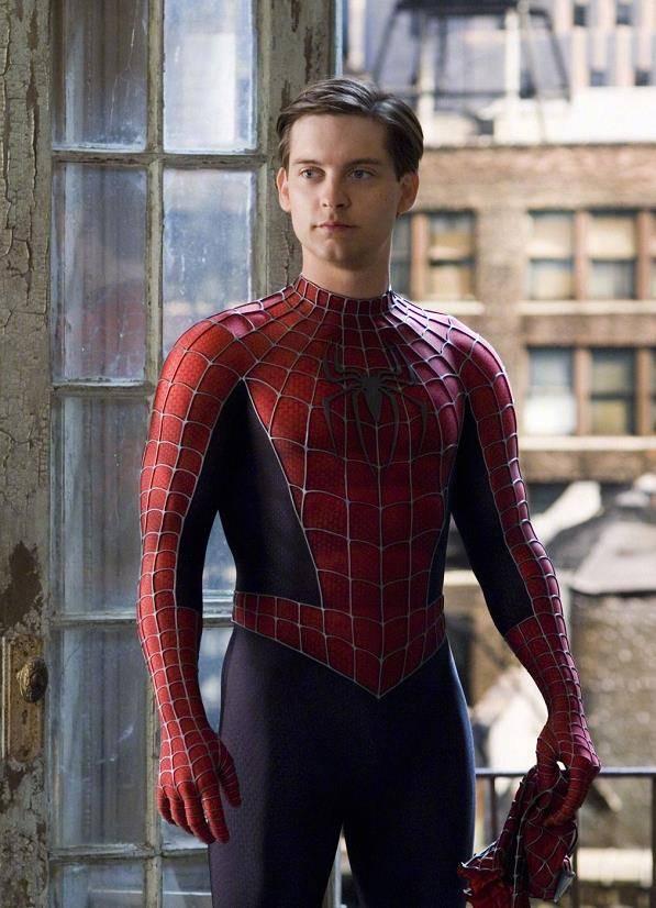 3代蜘蛛侠同框出演续集,章鱼博士也要回归!网友更关心女主是谁_电影
