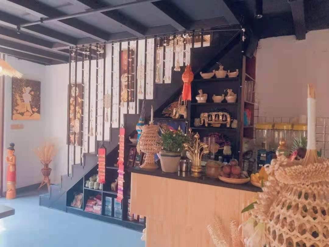 到告庄西双景一定要去品尝的正宗泰国风味小店