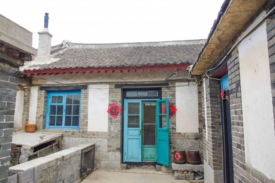 山东龙口藏着一个黄山馆,风景美若世外桃源,知道的游客很少