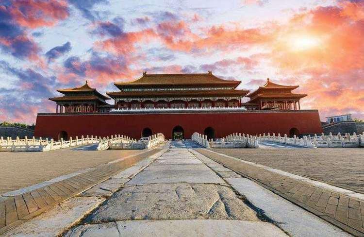 中国历史上最大的民宅:比故宫还大10万平方米,号称民间紫禁城