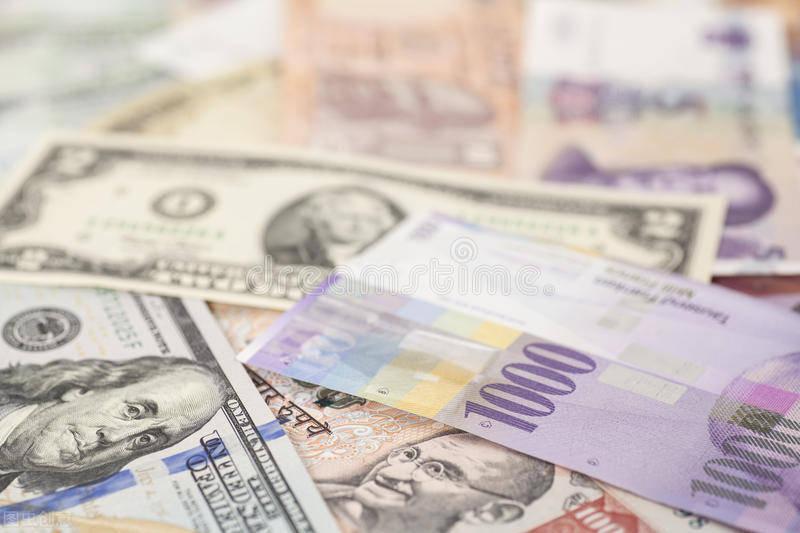 央行都驚動了,人民幣升值太猛了,對于A股有何深遠影響?