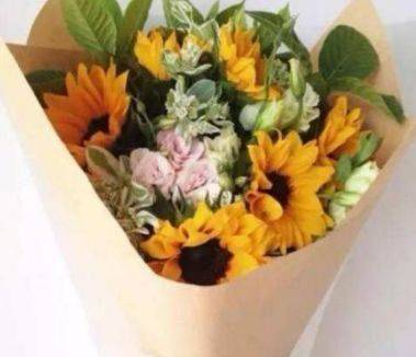 心理测试:你最喜欢哪一束鲜花?测你明年桃花运指数有多高?