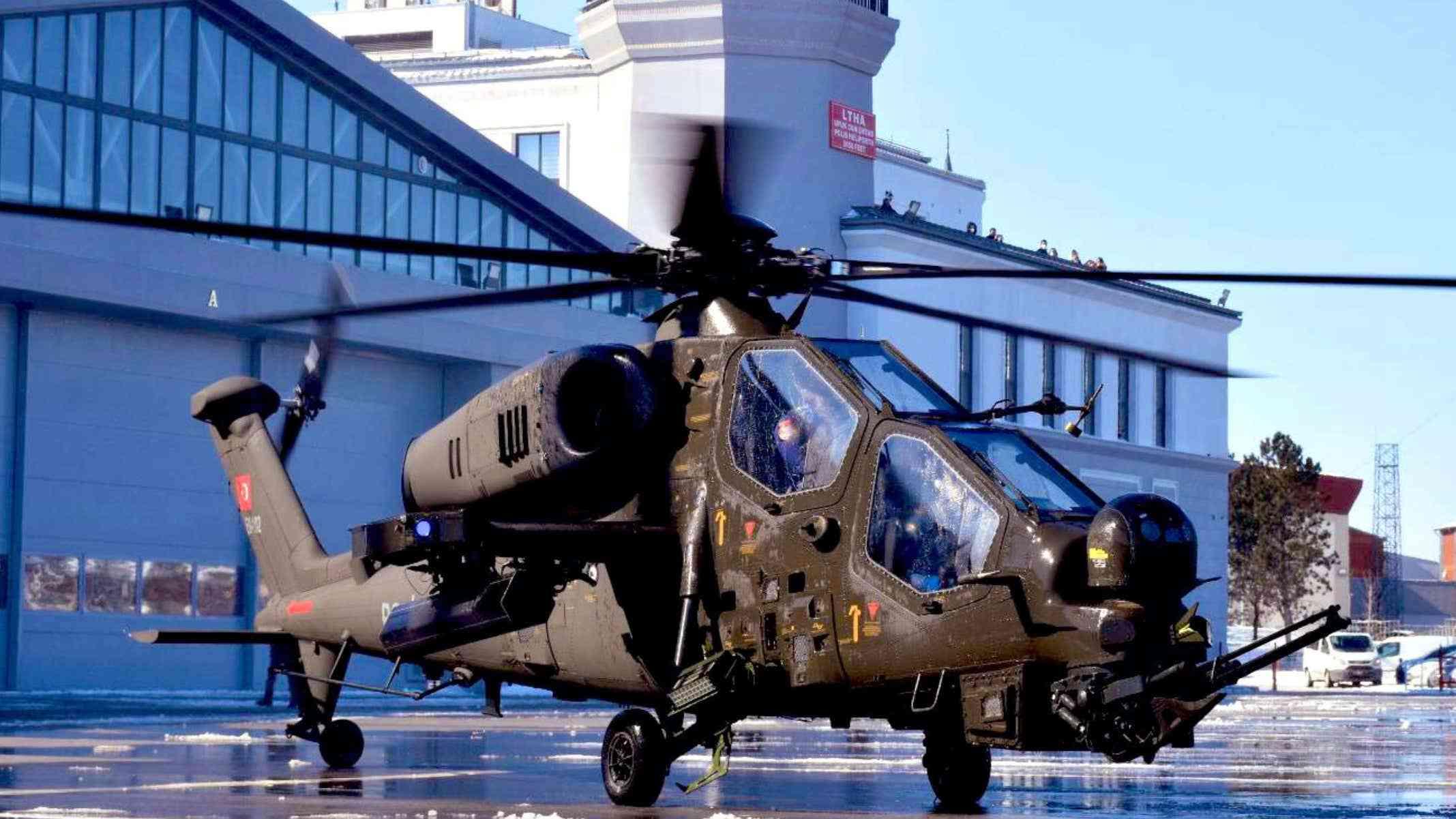 菲律宾购买6架武装直升机,单价仅阿帕奇五分之一,省钱却不省心