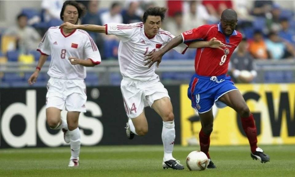 国足世界杯首秀纪念日,19年就这么过去了......