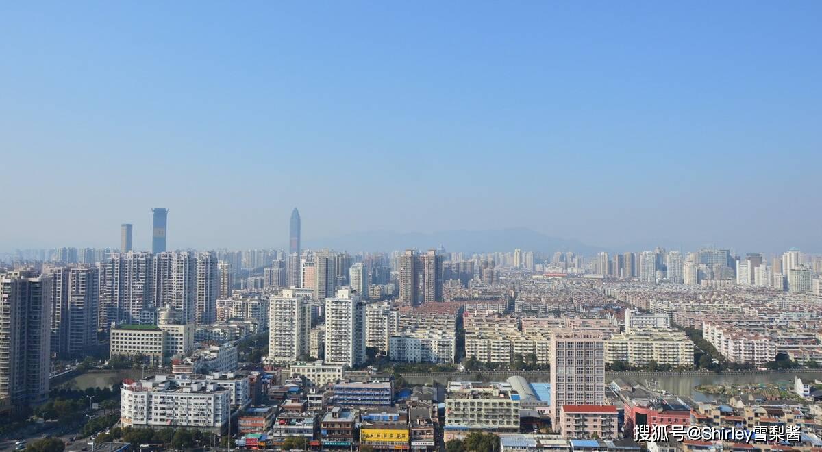 中国最大的城市基督教中心,城市内教堂林立,被称中国的耶路撒冷