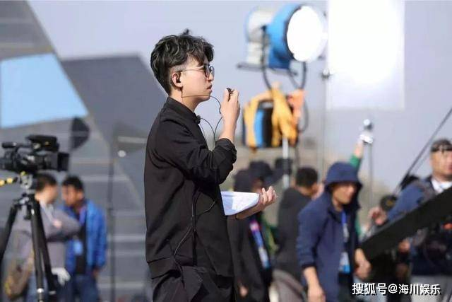 请鹿晗又请蔡徐坤,《奔跑吧》口碑下跌,不是流量明星可以拯救的