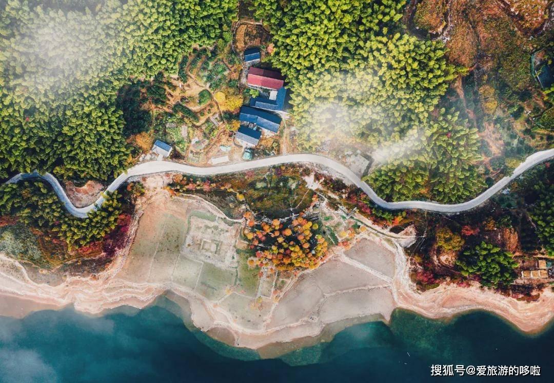 """江南竟然藏着个""""香格里拉""""!神仙居住的地方!还用杨梅征服世界"""