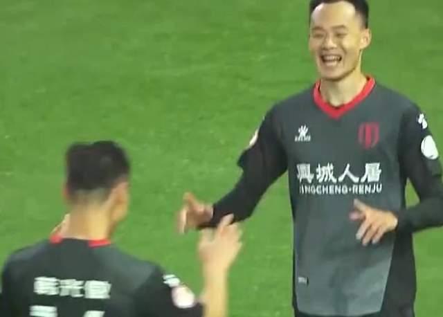 22岁中国足球天赋新星:我卸载了交际使用后,愈加专一较量!【亚博APP】(图3)