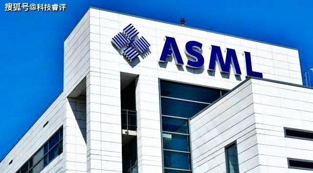 原创             高通恢复向华为供货,让台积电和ASML认清了现实!