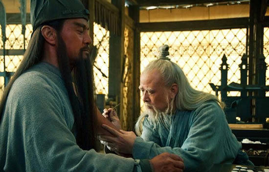 歷史上的曹操,假如接受華佗的治療,最後的結果會如何?