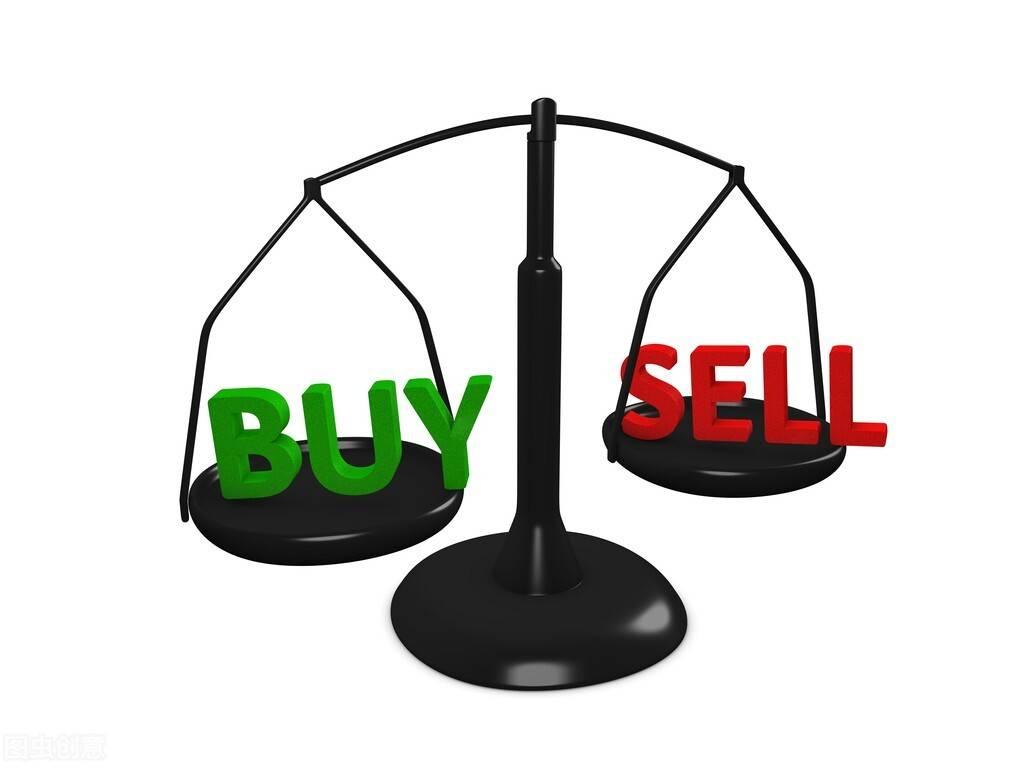 为什么总是感觉股票一买就跌,一卖就涨?                                   图2