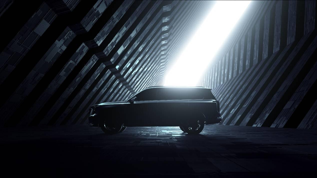 很「迷」很科幻,終於解鎖傳祺首款混動SUV真面目