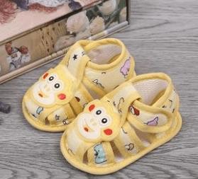心理测试:四双婴儿鞋,你喜欢哪双?测这辈子生女儿还是儿子  第3张