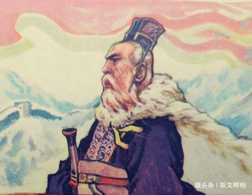 """战国之初,就有人预言""""项羽灭秦"""",而且连项羽何时出生都说到了"""