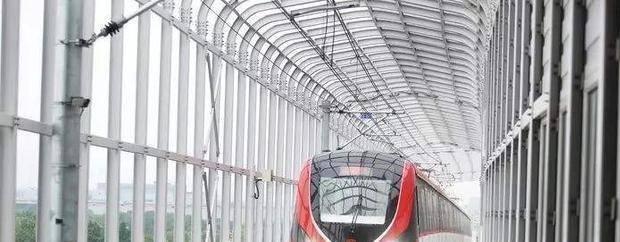 原创             珠海将新建首条地铁,投资超过210亿,全长36.3公里设站24座