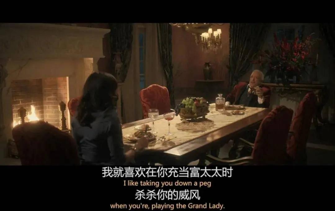 图片[41]-不吹不黑,豆瓣8.9的《致命女人》第二季到底怎么样?-妖次元