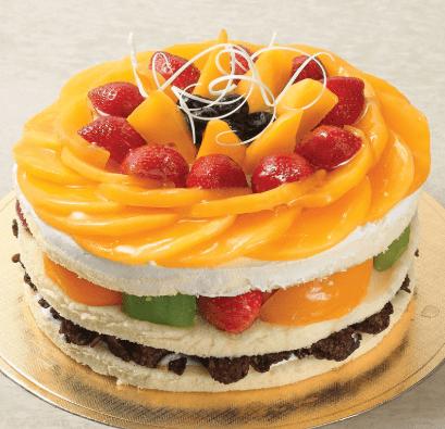 心理测试:四个蛋糕,你喜欢哪个?测出你身边的贵人是谁  第2张