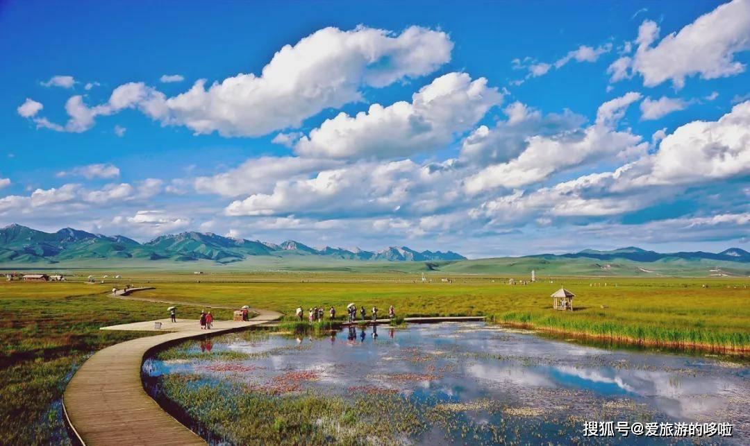 这里有西藏的一切,但又不是西藏,美得肆无惮忌!