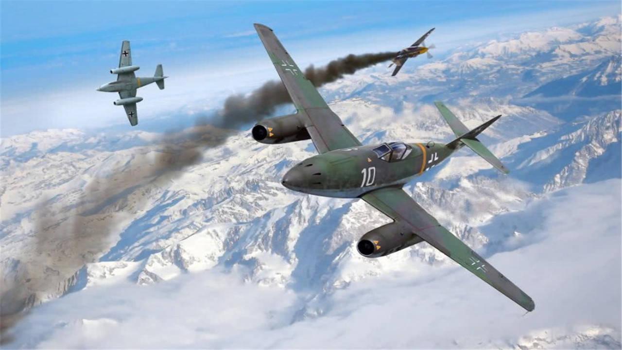 无视警告嚣张闯入领海,飞行员高空倒下1吨燃油,美军夺路而逃