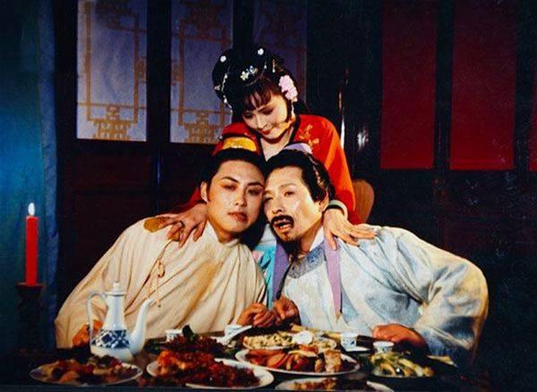 原创             尤三姐:一个为爱情而生的女子