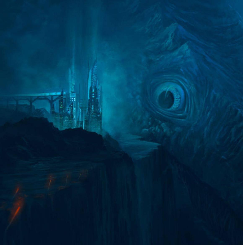 诡秘海底死亡之床,误入者有来无回?或可为探究外星生命提供佐证