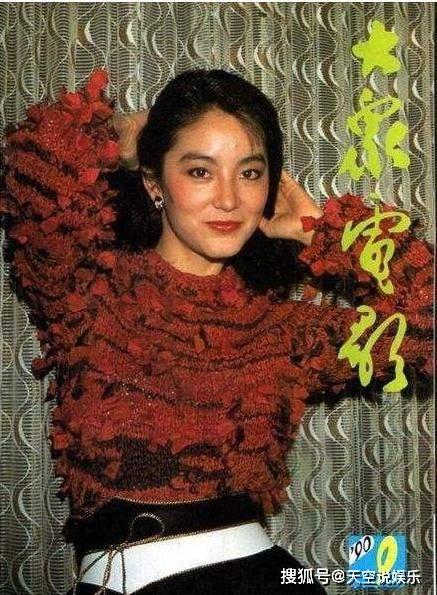 林青霞、张曼玉入选中国电影百年十大女星,你觉得够资格吗?