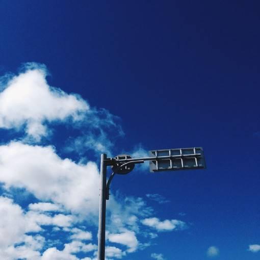 也许幸福就是,陪你走一条叫一辈子的路