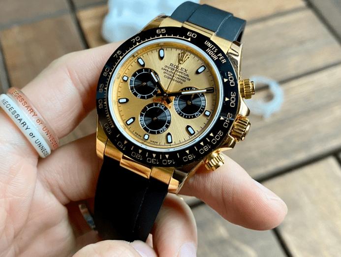 腕表界最负盛名的 5 款标志性腕表,没有几个人不认识它们吧