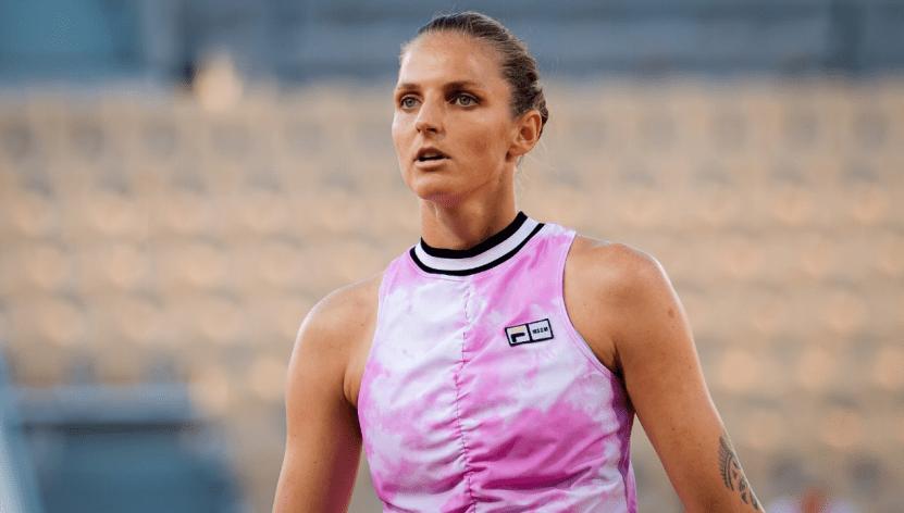 海德解说:普利斯科娃在体育比赛中爆冷出局