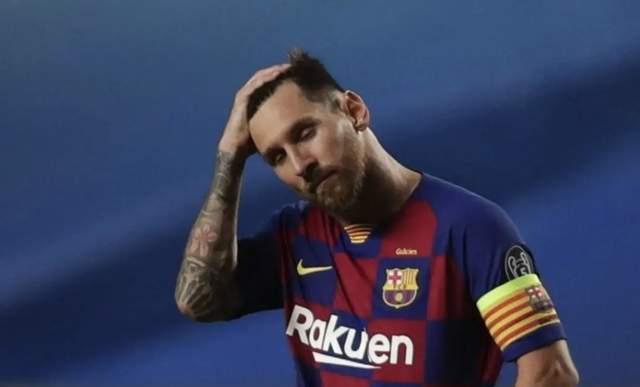 重磅!欧足联拔除56年主客场规则!以后梅西客场将会更难踢?