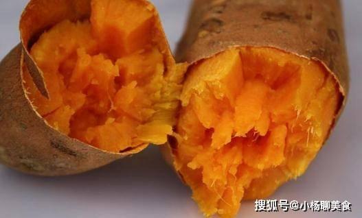 原創             吃紅薯是會長胖還是能減肥?很多人都弄錯了,看完趕緊告訴朋友