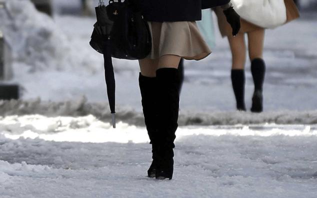 为什么日本满大街都是穿短裙的美女?知道真相之后让人难以置信