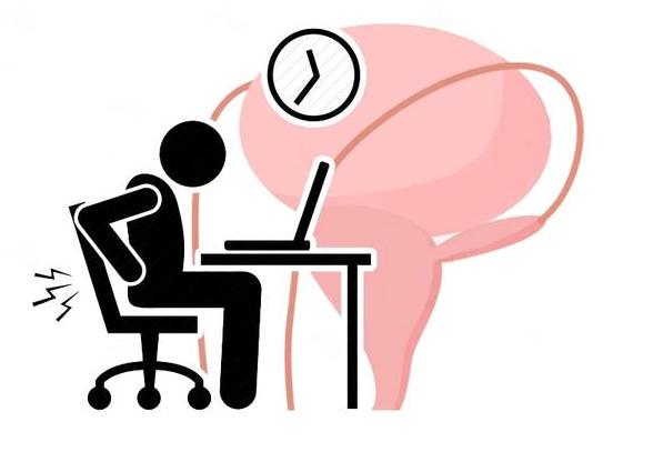 原创             前列腺癌专挑4类人下手,你在其中吗?做好3件事,或能幸免!