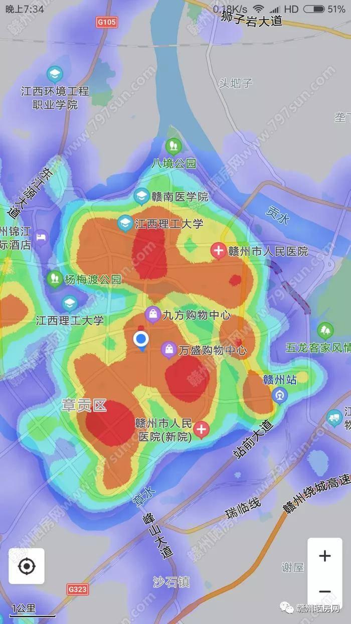 """赣州市区有多少人口_江西南部人口第一大县,距赣州市区65公里,有""""六县之母"""""""