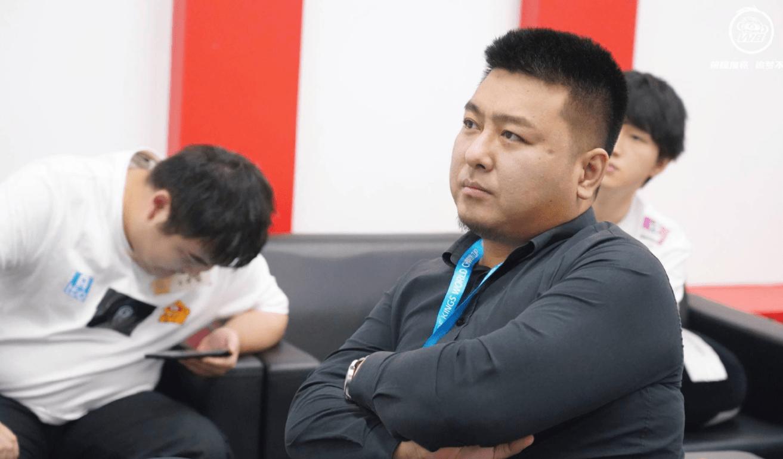 面对K甲队伍没有胜仗(北京WB创造了KPL的耻辱)