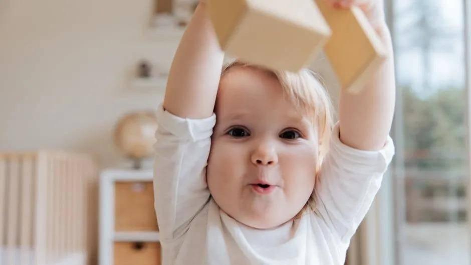 哪些才是应该担心的儿童「发育迟缓」表现?