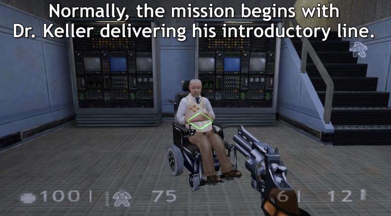 玩家发现《半条命》的新彩蛋(已隐藏二十年)