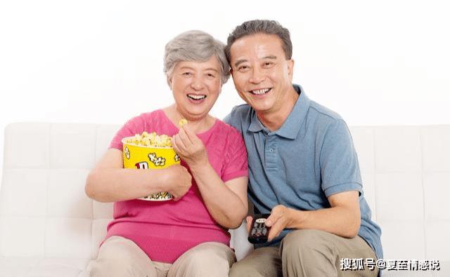 60岁张阿姨的悔悟:别天真了老年人再婚并非你想的那么好