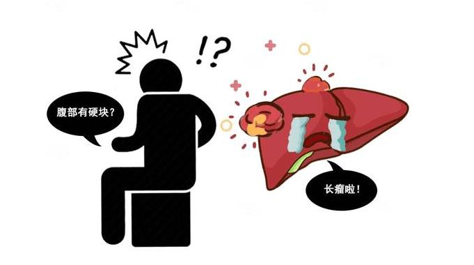 肝癌发出的第一个信号 很多人以为小病 3类人最好做CT排查一下