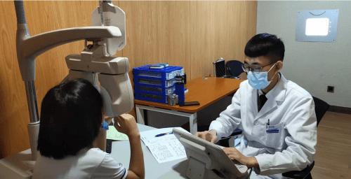 6岁弱视患儿视差600多度! 专家提醒:提升视力抓住视觉发育关键期