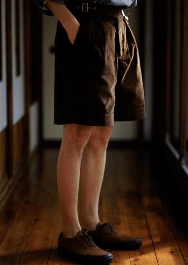 这样穿 短裤也能让你魅力爆发!-家庭网