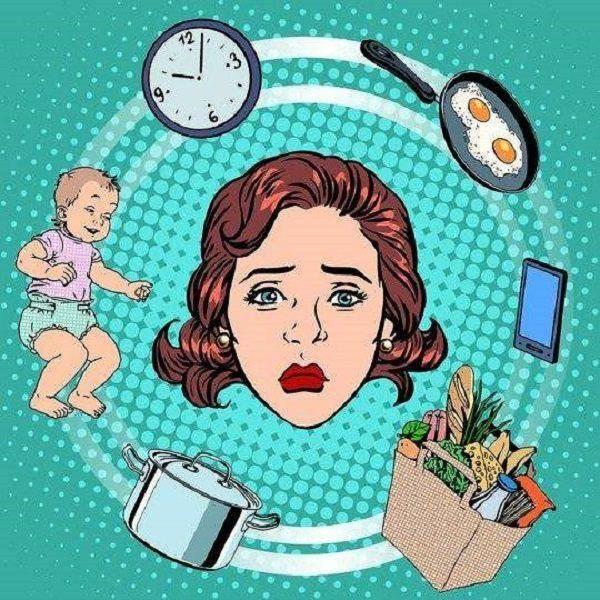 """别让""""保姆式育儿"""" 伤害了你的孩子-家庭网"""