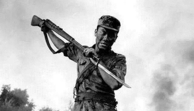 """二战日本自认""""白刃战""""天下无敌,为何碰到苏联就怂呢?答案简单"""