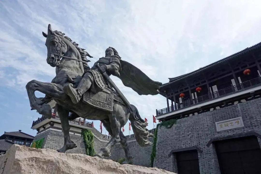 项羽vs亚历山大,成为霸主需要哪些条件?_军事
